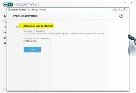 eset nod32 antivirus 9 activation key full version eset nod32 antivirus 9 license key with crack full version