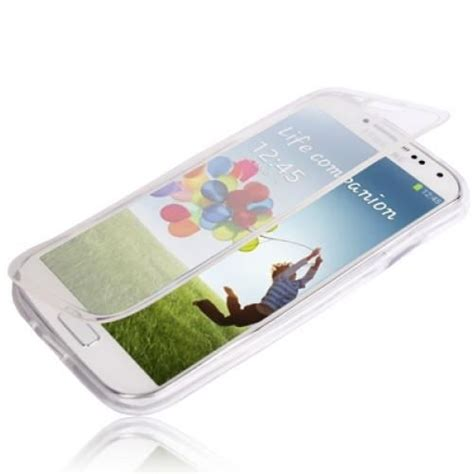 Cover Tablet Axioo S4 S4 Plus coque clapet silicone gel blanc samsung galaxy s3 achat