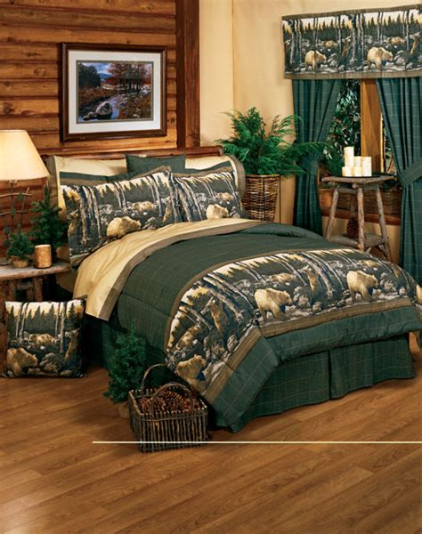 Camo Bedroom Ideas The Camo Shop Rustic Bedroom Decorating Tips From The Camo Shop