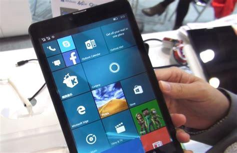 windows mobile tablet predstavljen prvi windows 10 mobile tablet 183 balkan android