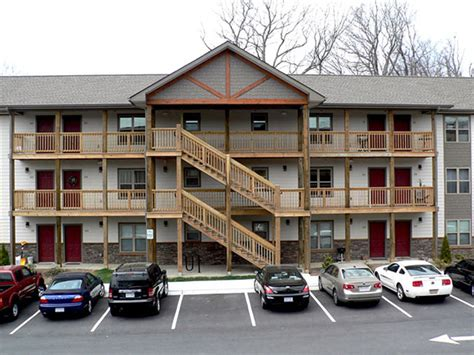 Apartments Boone Nc King Highland Woods Apartments Rentals Boone Nc Apartments