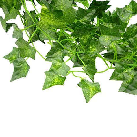 giardino artificiale gofriend edera artificiale decorativa con foglie verdi