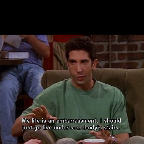 ross from friends quotes quotesgram
