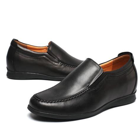 tacco interno tacco interno scarpe uomo con tacco alto rialzo scarpe 6cm
