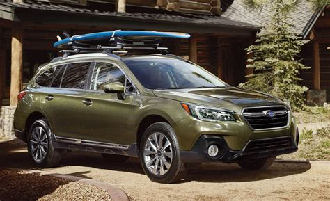 Subaru Outback 2020 Rumors by 2020 Subaru Outback Redesign Rumors Changes Release