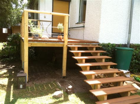 treppengeländer holz preise terrasse mit holz verkleiden innenr 228 ume und m 246 bel ideen