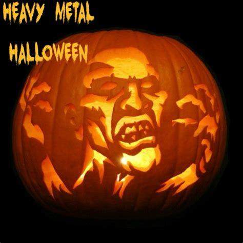 tracks radio heavy metal halloween  songs