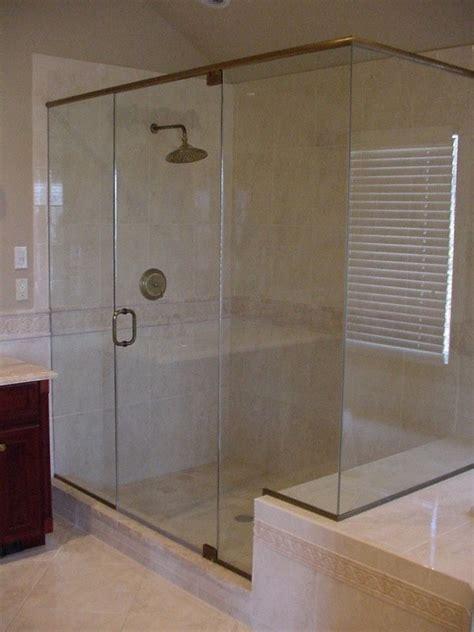 Frameless Shower Doors For Fiberglass Showers Frameless Shower Doors For Fiberglass Showers Window Treatment Frameless Shower Glass Doors For