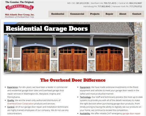 Original Overhead Door Overhead Door Atlanta Deals Atlanta Garage Doors Atlanta Website Original Overhead