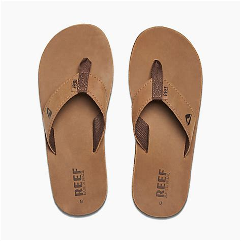reef smoothy sandals 2018 reef 174 leather smoothy sandals reef s sandals