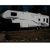 5th Wheel Camping Trailer Cars For Sale