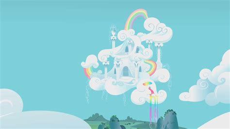 Rainbow Dash House by Image Rainbow Dash Home S1e10 Png Pony