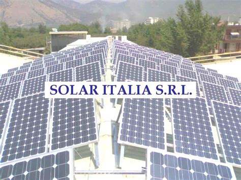 d italia centrale rischi moduli impianti fotovoltaici pannelli fotovoltaici solari
