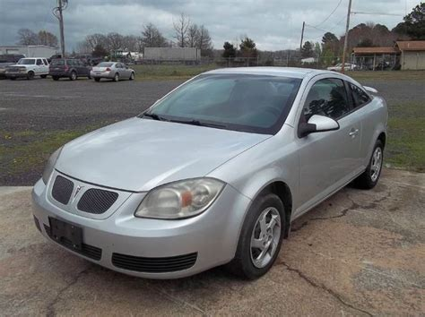 2007 pontiac g5 for sale 2007 pontiac g5 2dr coupe in ar us pawn and loan