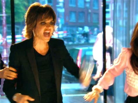 lisa rinna freaked out on kim richards because of harry lisa rinna and eileen davidson will they return to the