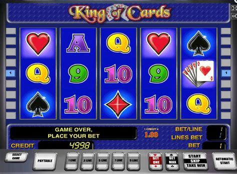 king  cards jocuri pacanele ca la aparate  gratis