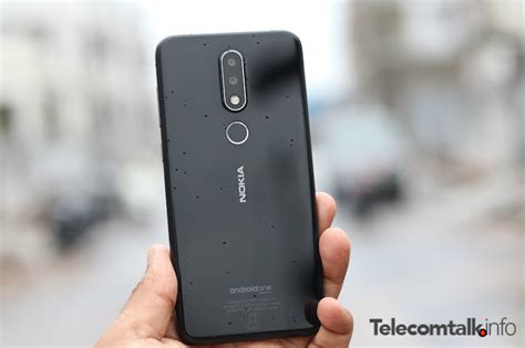 nokia 6 1 plus gets android 9 pie beta update how to