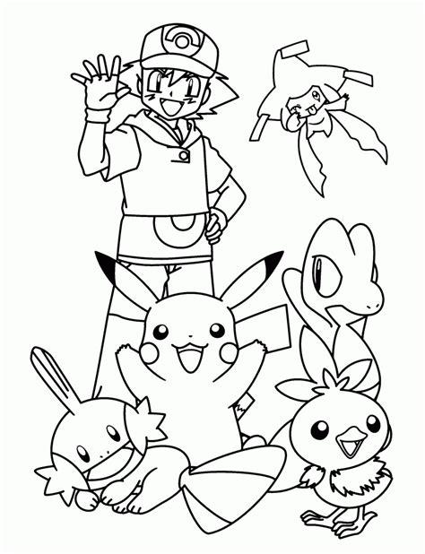imagenes para pintar y desestresarse galer 237 a de im 225 genes dibujos pokemon para colorear