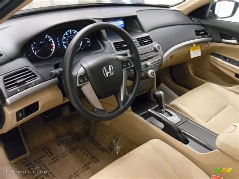 2011 Honda Accord Interior by Ivory Interior 2011 Honda Accord Lx P Sedan Photo