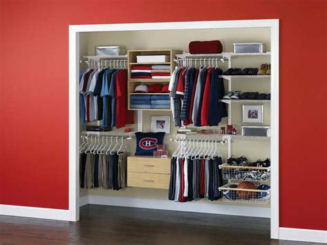 Cabinet & Shelving : Rubbermaid Closets Ideas ~ Interior