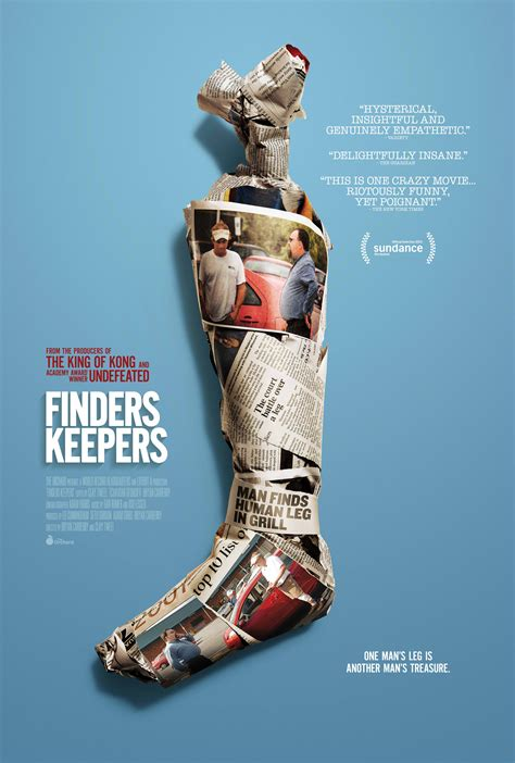 finders keepers the new documentary finders keepers is almost too weird to be true vogue
