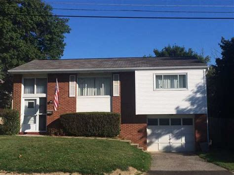 Pittsburgh Property Records 129 E Undercliff St Pittsburgh Pa 15223 Realtor 174