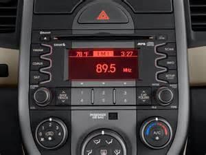 2010 kia soul radio interior photo automotive