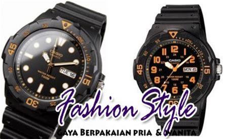 Jam Tangan Pria Casio Mrw 210h 1avdf 1 daftar harga jam tangan pria terbaru 2016 merk casio