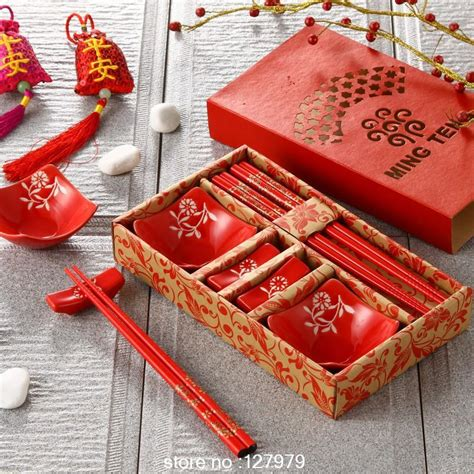 style creative ceramic tableware gifts japan and