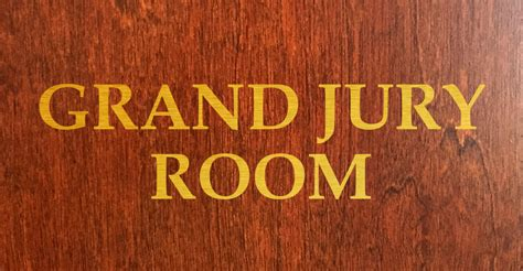 Can You Be A Juror With A Criminal Record How A Minnesota Grand Jury Works How Do Grand Juries Work Keyser