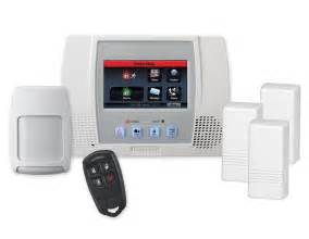 honeywell home security systems security alarms security alarms honeywell