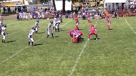swinging gate football oregon swinging gate youtube