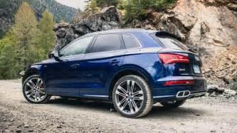 Audi Sq5 2018 Audi Sq5 Release Date Price And Specs Roadshow