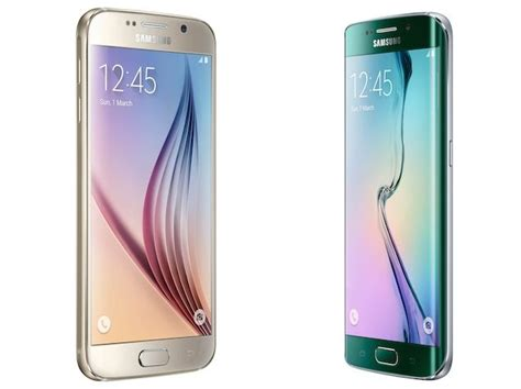 S6 Samsung Galaxy S6 Edge Launch Tech Technology Gaming News | samsung galaxy s6 galaxy s6 edge price in india confirmed