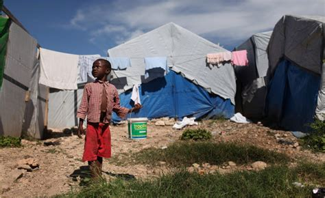 Sprinkle Hati 1 haiti faces another tragedy cholera ravages the nation