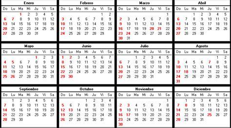 Calendario Ano 2008 Calendario 2008 Enlacetotal