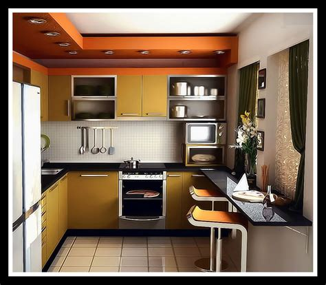 kitchens and interiors small kitchen interior design ideas interiordecodir