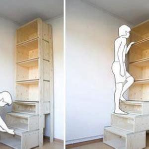 Garage Interior Design Ideas idee salvaspazio