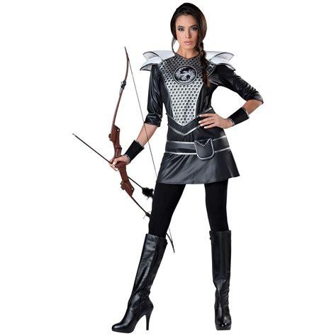 Hunger Katniss Wardrobe by Katniss Everdeen Costume Hunger