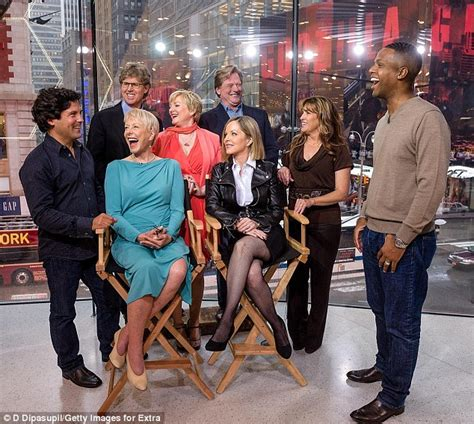today show cast members 2015 the cast of little house on the prairie reunites on today