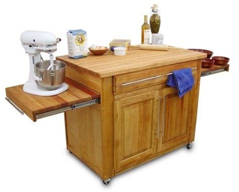 movable kitchen islands butcher block table movable pin by janice on diy kitchen island pinterest