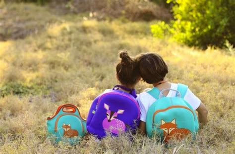 Jellybones Lunch Bag jellybones neoprene nappy change mats plus backpacks and lunch bags for