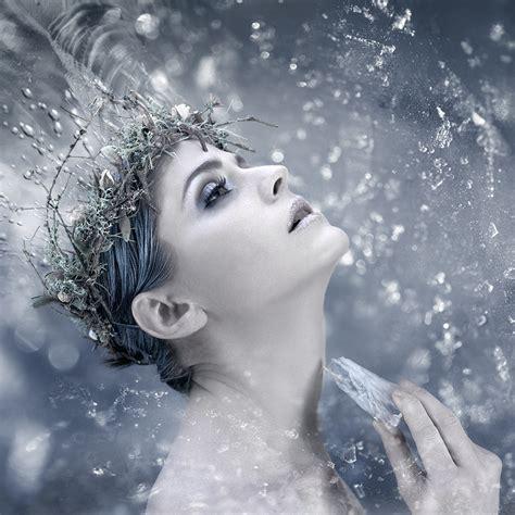 fairytale snow feel the music feed the flames embrace the shadows