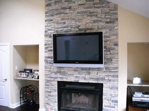 decor tips interior paint color and stacked veneer for veneer fireplace and