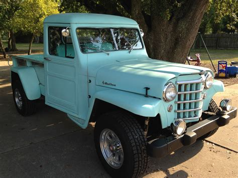 willys jeep truck for sale willys trucks ewillys page 5