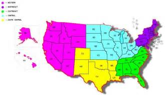 5 regions of map arch gt insurance gt regions gt united states gt regional map