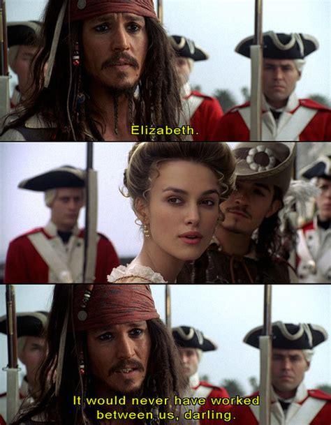 film quotes pirates of the caribbean pirates quotes