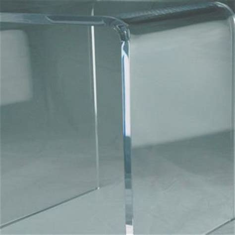 acrylic shower bench 3 4 quot clear acrylic shower bench one from one stop