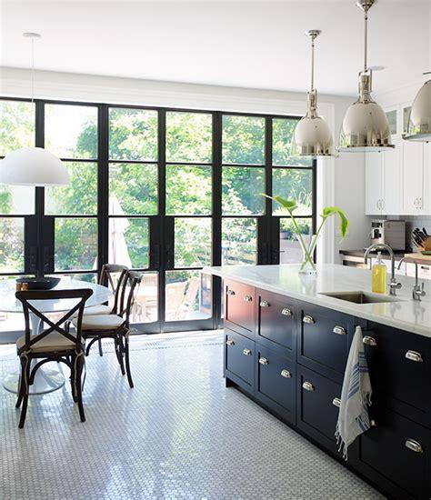 photos 14 cuisines au style bistro maison et demeure