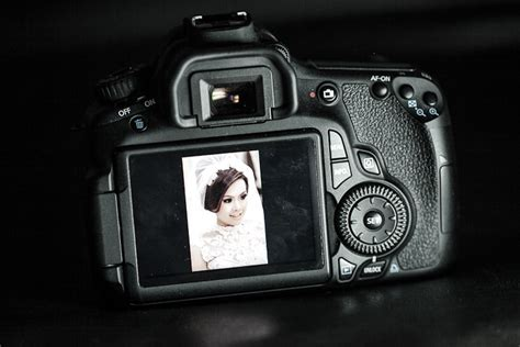 Kamera Canon Eos X6i Kehebatan Kamera Digital Canon Eos 60d